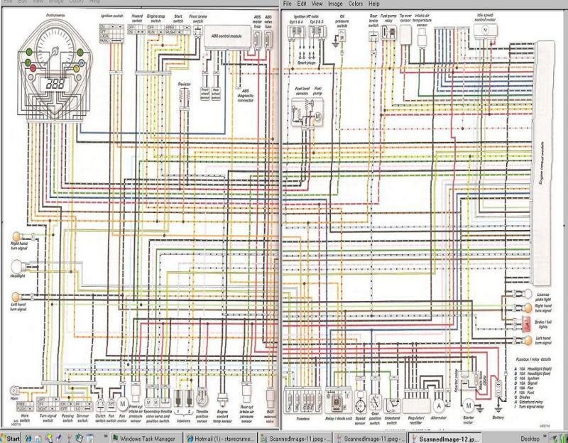 Sv650 Wiring Schematics - Toyota Solara Jbl Wiring Diagram for Wiring  Diagram Schematics