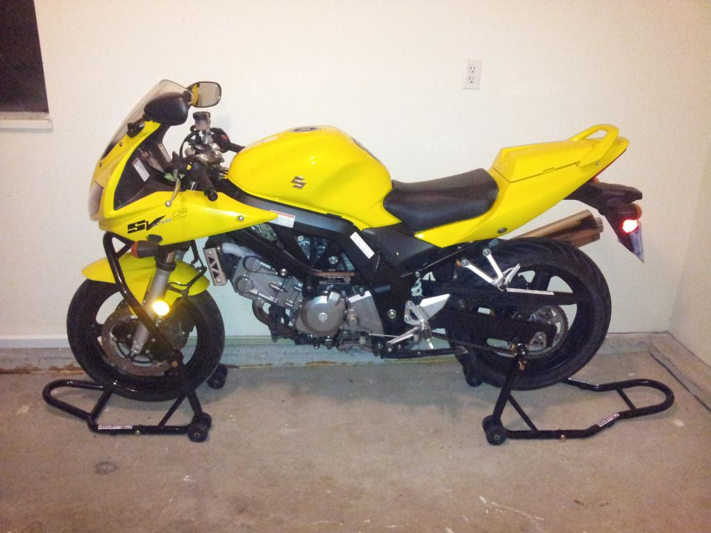 Sv Racing Parts Pictures. All Motorcycles.